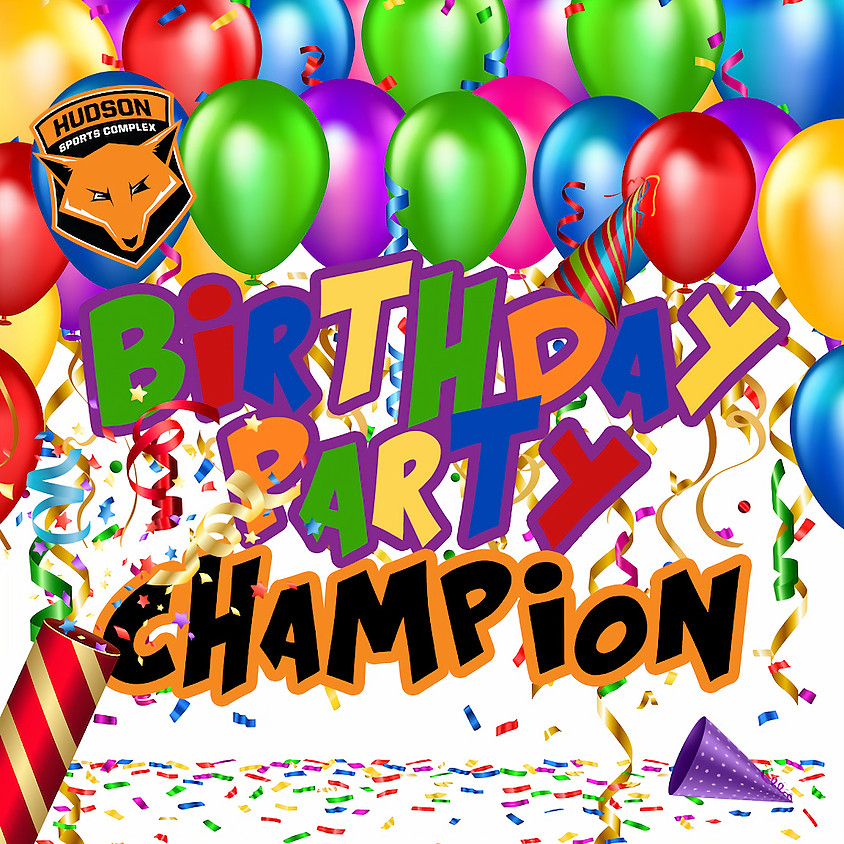 Champion Package