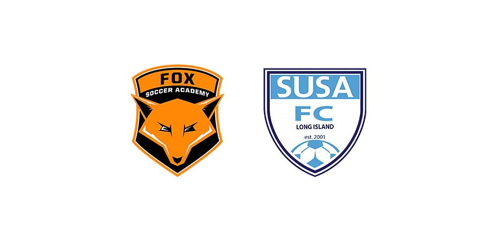FSA vs SUSA FC