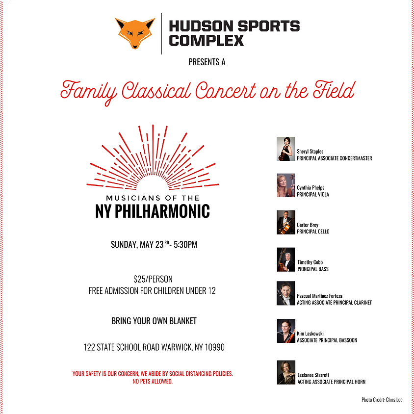 Family Classical Concert