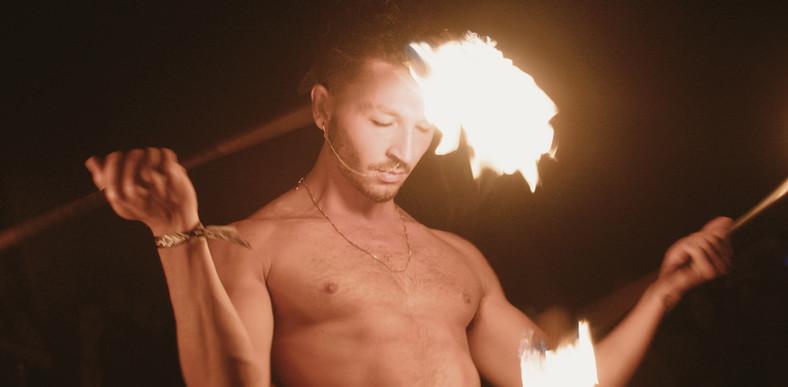 Vitantonio Spinelli Fire 1