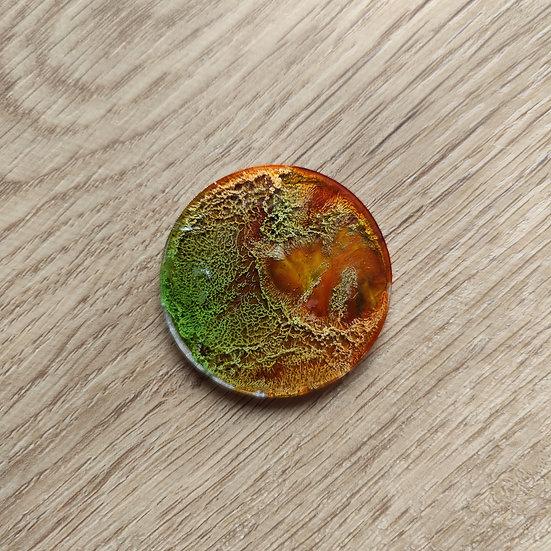 ingiki - round (size small)