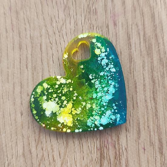 ingiki - heart tag