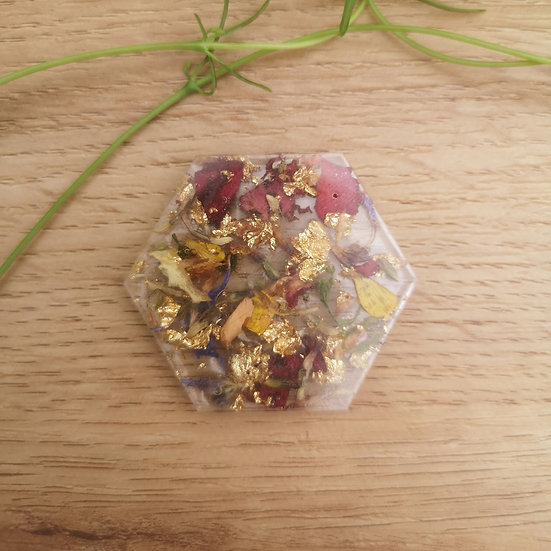 tapaono - dried flowers (size large)