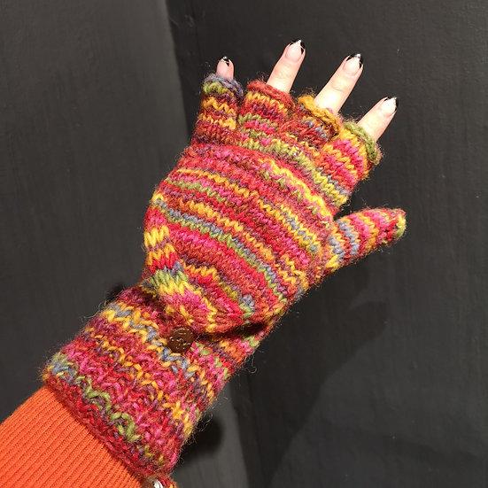 PACHAMAMA Glove Mitts