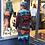 Thumbnail: ORIENTIQUE Sistine Midi Dress