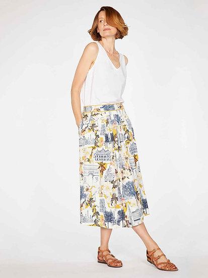 THOUGHT El Audaz Skirt
