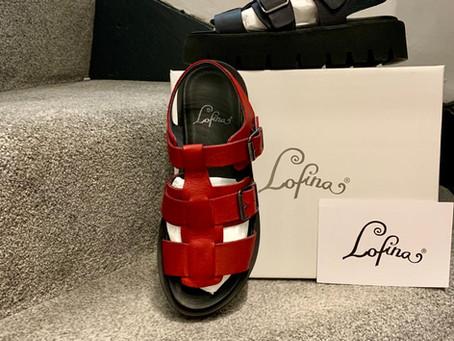 The Oberon Edit: Lofina Shoes