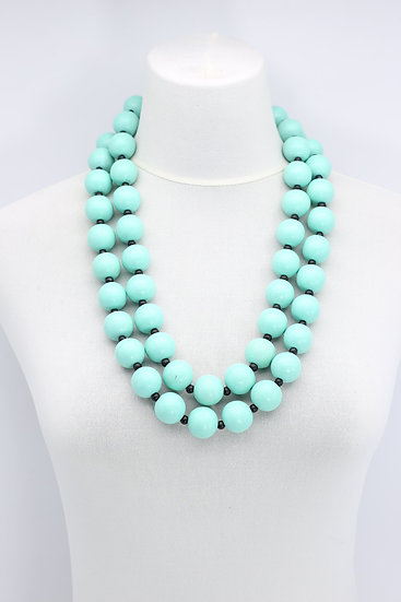 JIANHUI Beaded Necklace