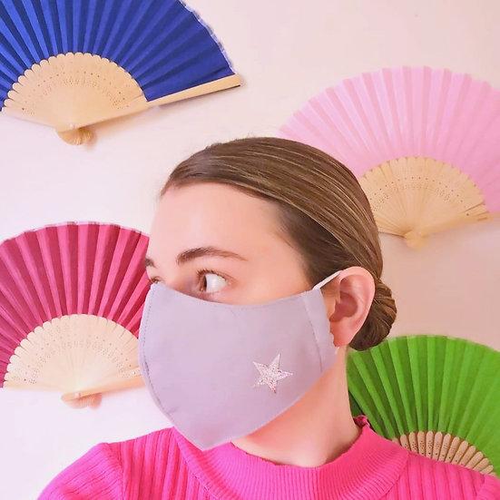 LUA Star Facemask