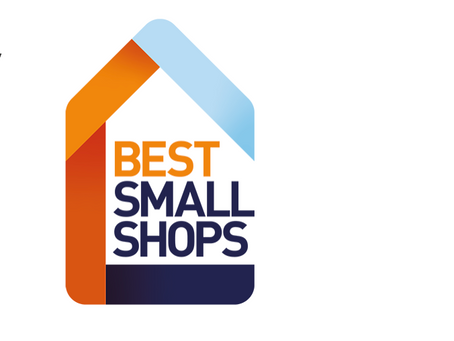 Are we your Best Small Shop?