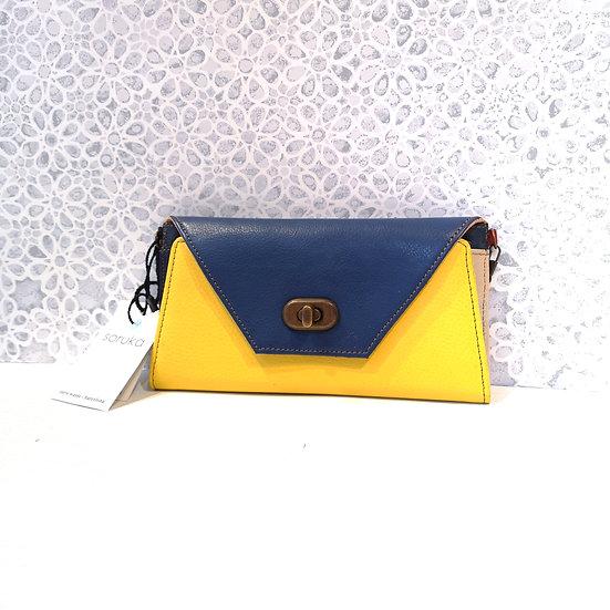 SORUKA Secret Leather Wallet