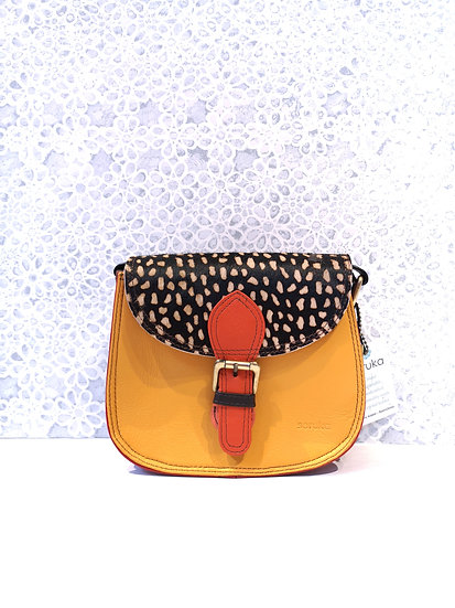 SORUKA Saddle Bag