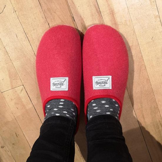 MERCREDY Slippers