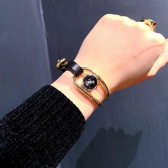 UNO DE 50 On My Own Bracelet