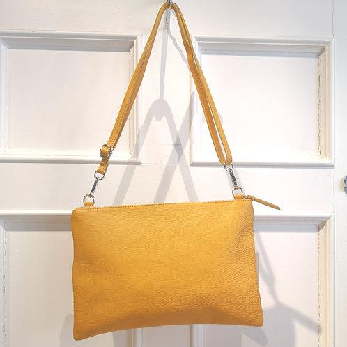 BAGITALI Large Zip Bag