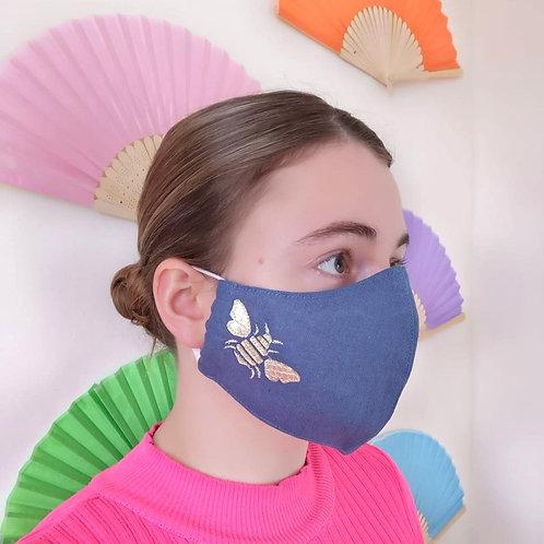 LUA Bee Facemask