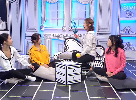 ViuTV 【郁啦 Girls】