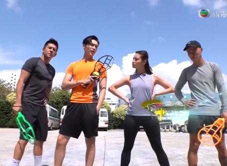 TVB 【Y-angle】