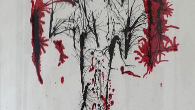 """26 Jahre """"Jesus in blood"""""""