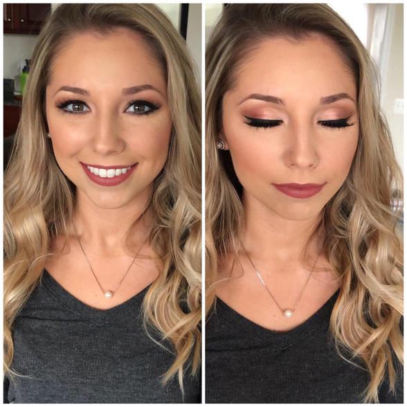 Makeup by Ivett