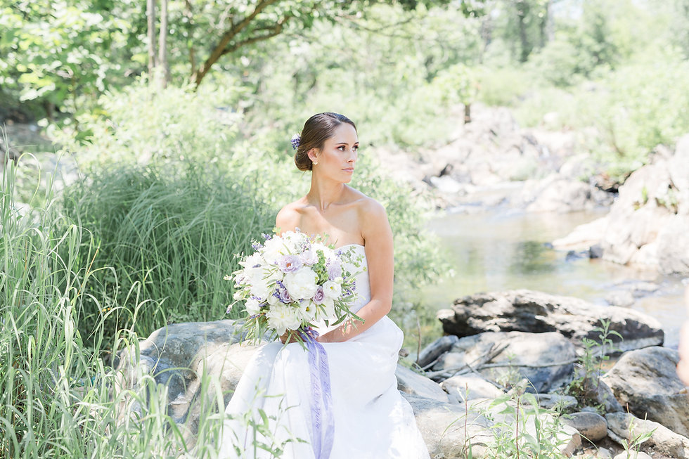 Great Falls Virginia Styled Shoot (10 of