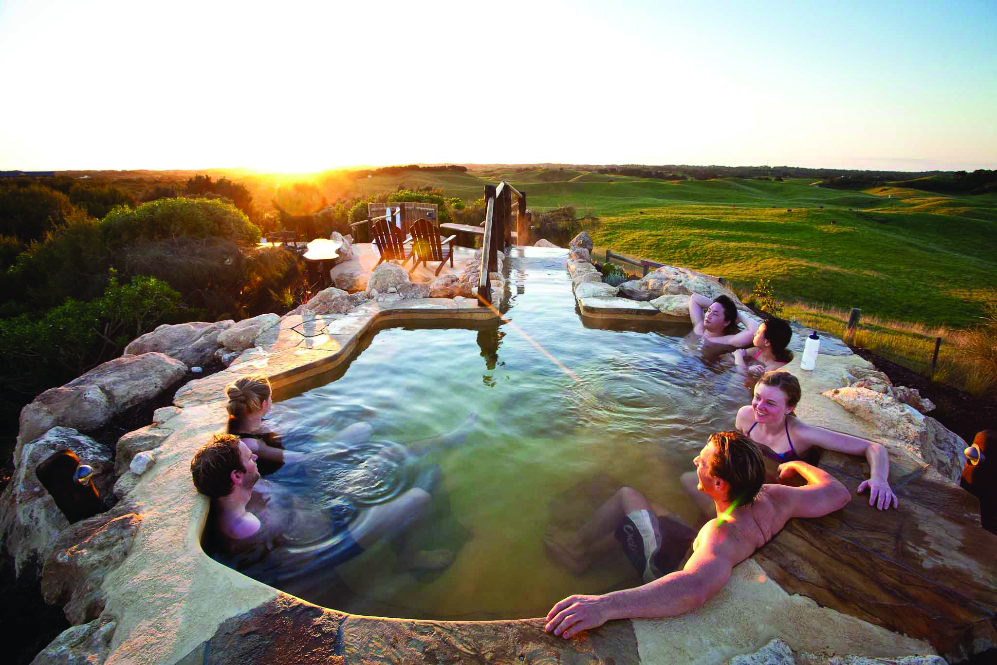 Hill-Top-Pool-Sunset-2-Peninsula-Hot-Springs2.jpg