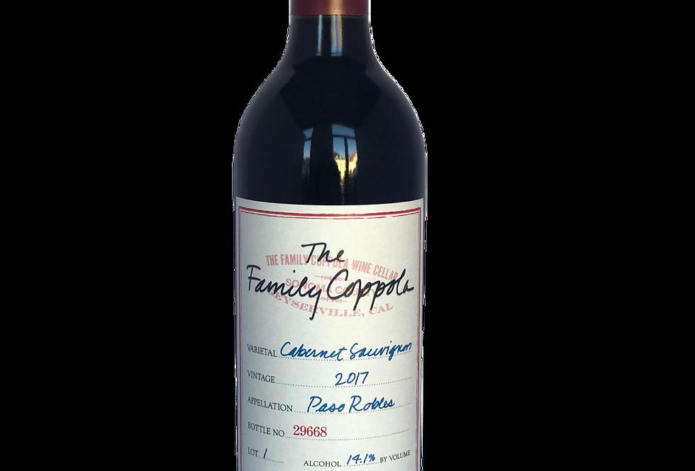 The Family Cabernet Sauvignon 2017