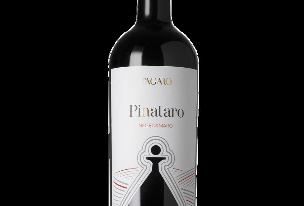 Tagaro Pinataro Negroamaro '19