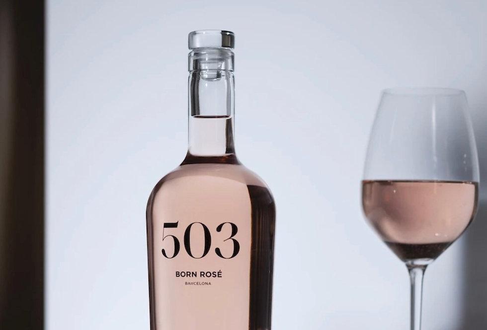 Born Rosé 503