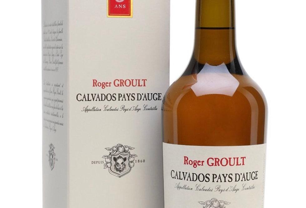 Calvados Roger Groult 8j 41°