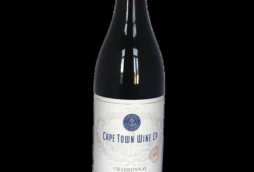 Cape Town Chardonnay 2018