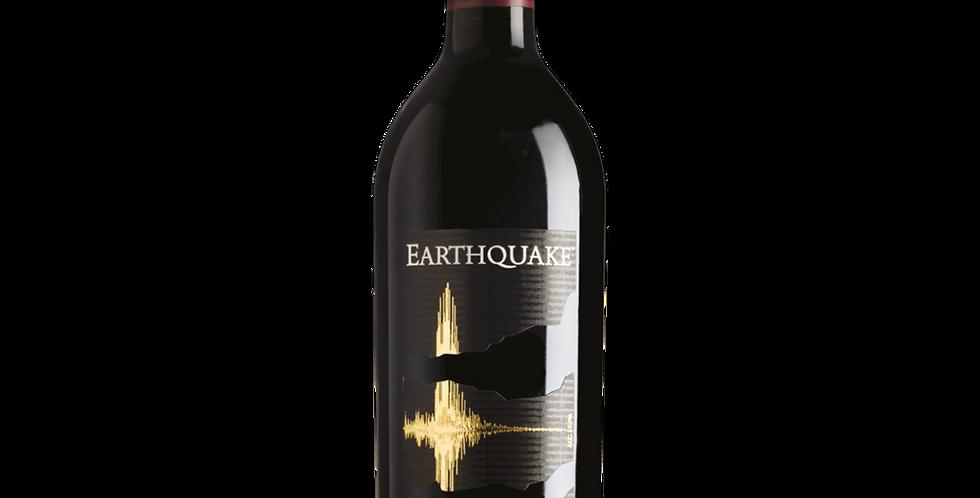 Earthquake Cabernet Sauvignon 2015