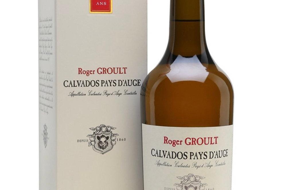 Calvados Roger Groult 3j Reserve 40°