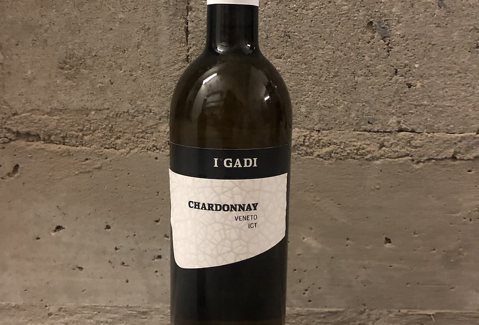 Bennati Chardonnay 2018
