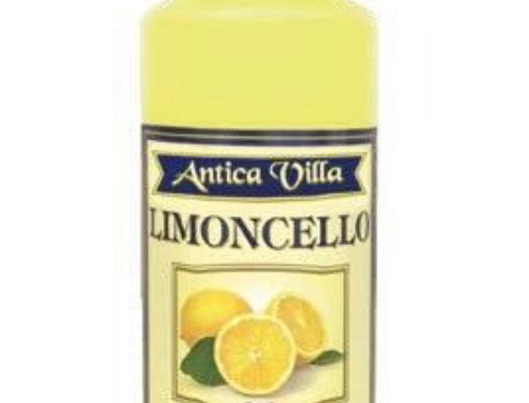Limoncello Antica Villa 28% 1L