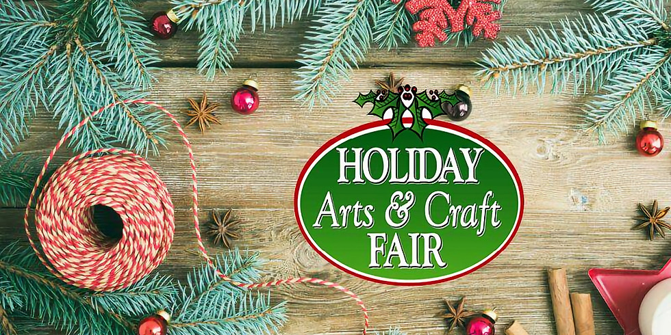 42nd Annual Brookfield East High School Holiday Arts & Craft Show