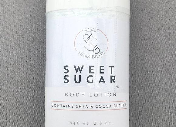 Sweet Sugar Body Butter