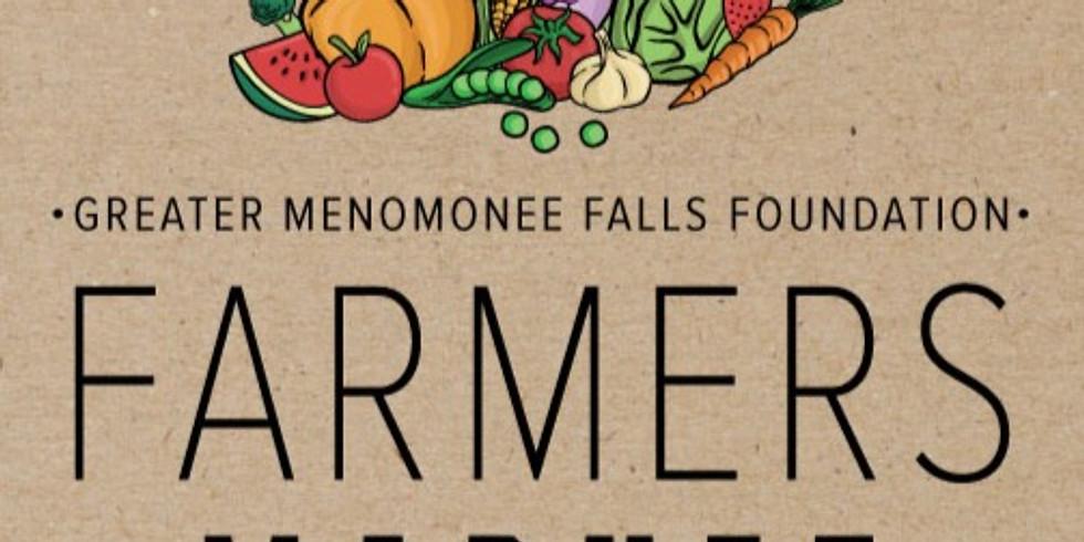 Menomonee Falls Farmers Market