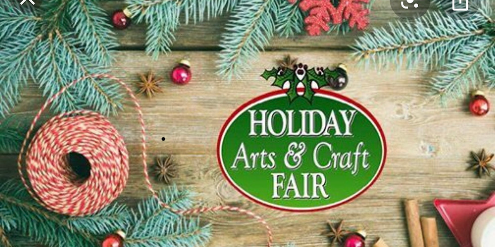 Brookfield East High School Friends of Fine Arts Holiday Arts and Craft Fair