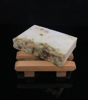 Bath Tea Soap