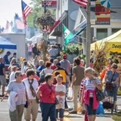 Green Lake Harvest Festival