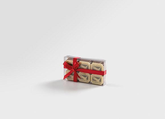 5 x 6 Gepersonaliseerde Pralines