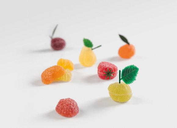 Pâtes de fruit