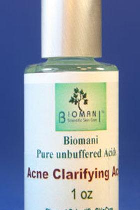 Acne Clarifying Acid