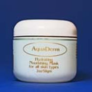 AquaDerm Hydrating Mask