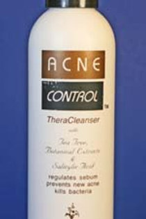 AcneControl TheraClenser