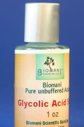 Glycolic Acid 30%