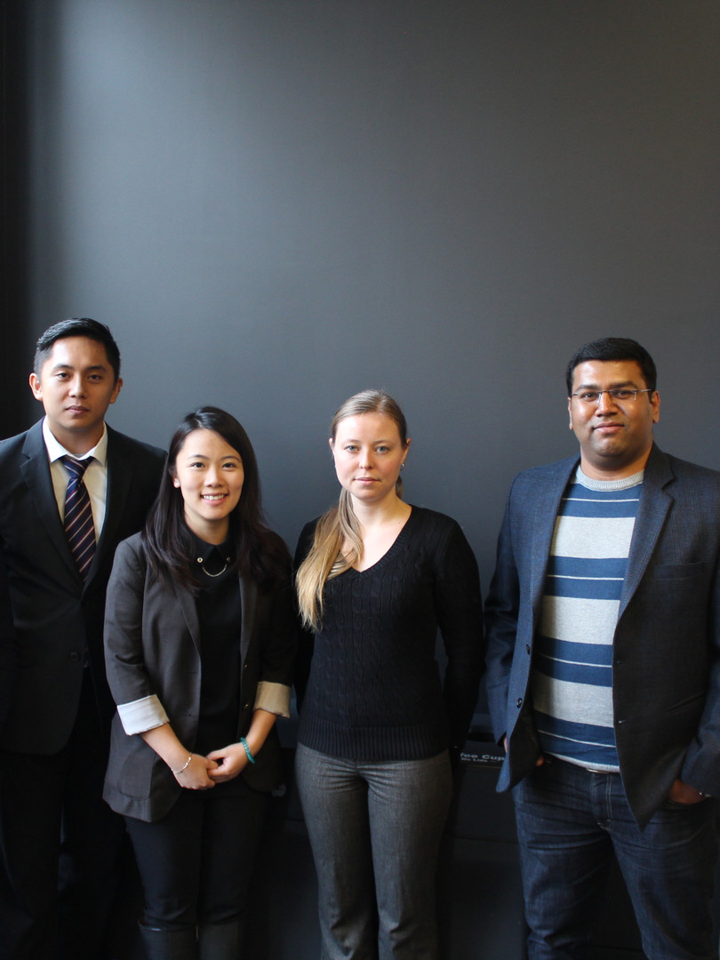 UCG Team 2016
