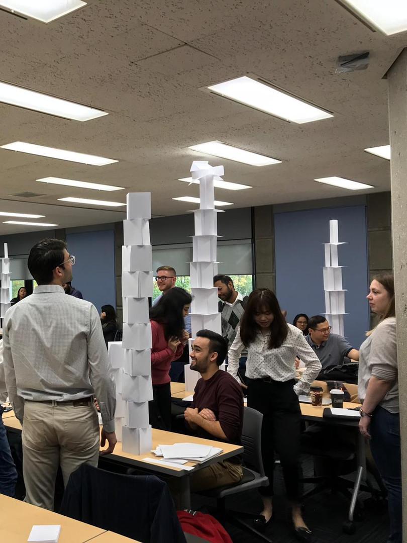 UCG Training Session 2018