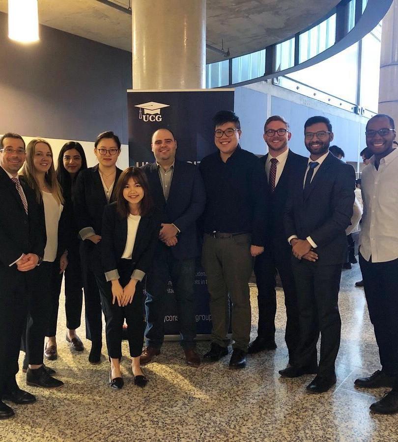 UCG Team 2017